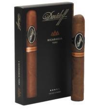 Davidoff Nicaragua Toro 4 Pack